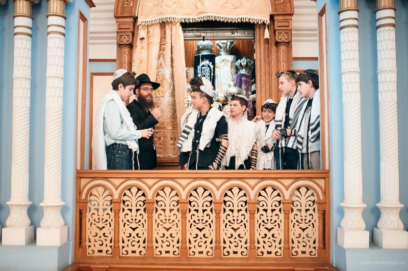 Клуб знакомства евреев