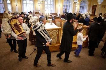 синагог